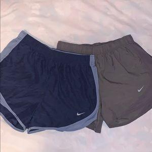 Nike Dri-fit shorts bundle!!❤️
